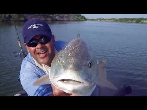 38″ Bull Red Drum Kayak Fishing – June 2011