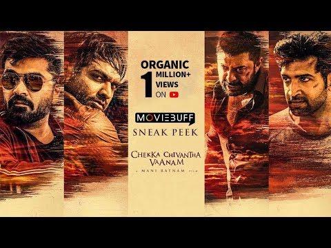 Chekka Chivantha Vaanam - Moviebuff Sneak Peek | Vijay Sethupathi | Mani Ratnam | AR Rahman