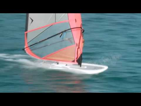 Starboard Phantom race 320