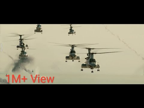 Best seen of Hollywood movie in hindi (Battle Los Angeles 2011 Remastered) 👍👍subscribe now👍👍