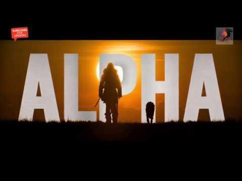 ALPHA-2018 OFFICIAL MOVIE TRAILER #2**