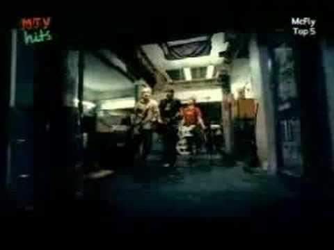 Tekst piosenki McFly - Mr Brightside po polsku