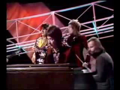 Tekst piosenki Rod Stewart - Maggie May po polsku