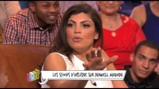 Video Les scoops d'Hélène sur Nawell Madani MP3, 3GP, MP4, WEBM, AVI, FLV Oktober 2017