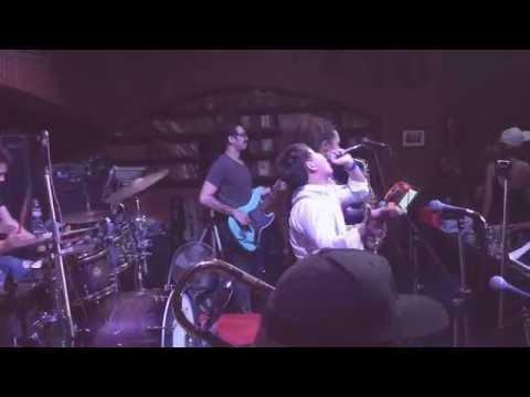 MUSIC LOVER - มาช่า (Cover Version) วงโนบาร์หน้าช่อ Live@BrickBar Khao san Road