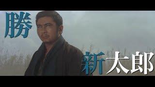 長谷川一夫、市川雷蔵、勝新太郎がスクリーンに蘇る/「大映男優祭」予告編