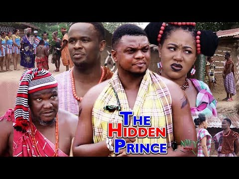 The Hidden Prince Season 1 - Ken Erics 2018 Latest Nigerian Nollywood Movie Full HD