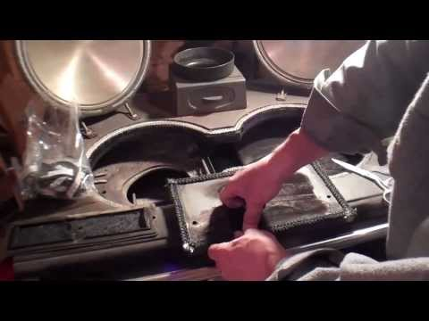 The Esse Ironheart - Cleaning A Wood Cook Stove