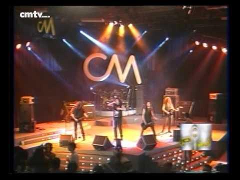 Horcas video Sueños - CM Vivo 2003