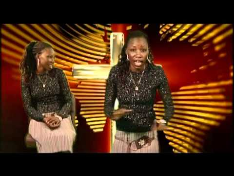 Eda Ta Rabuna - South Sudan Gospel Music