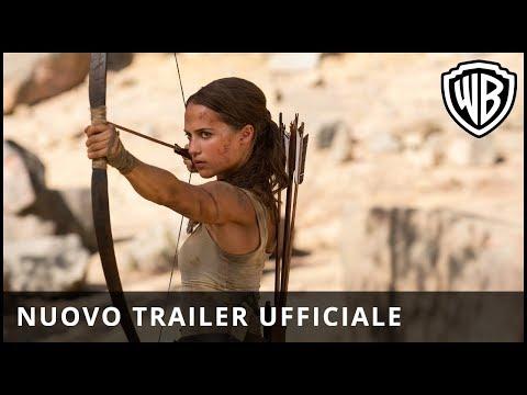 Preview Trailer Tomb Raider, nuovo trailer ufficiale italiano