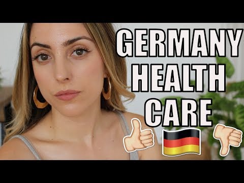 How Germany's Healthcare System Works