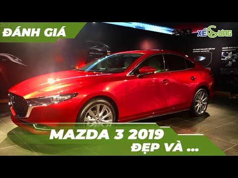 Mazda 3 2020 có gì hot anh em? @ vcloz.com