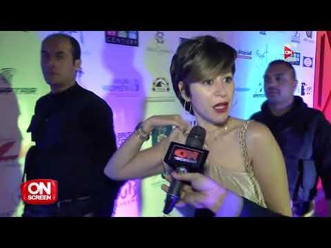 منة شلبي في مهرجان أسوان: سعيدة باهتمام الصعيد بسينما المرأة