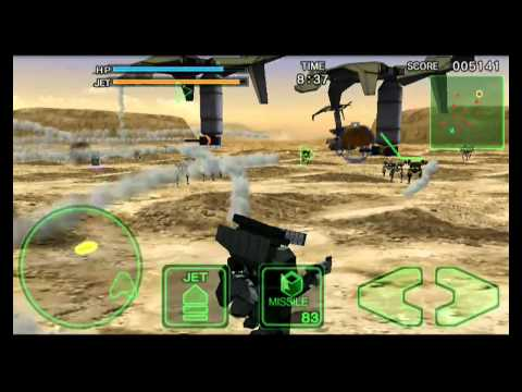 Video of Destroy Gunners SP