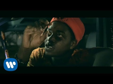 Kodak Black - I N U [Official Music Video]