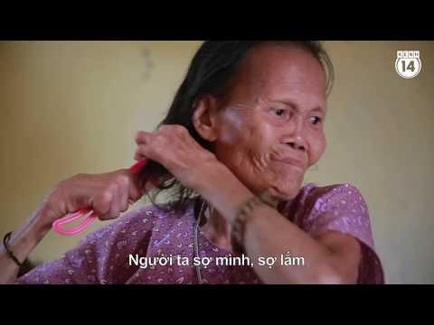 Những cụ già sống chờ chết tại trại phong bỏ hoang ở Hà Nội - Thời lượng: 4:07.
