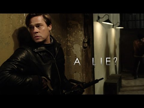 Allied (TV Spot 'Lies')
