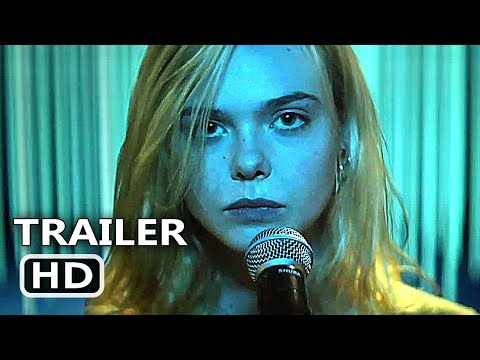 TEEN SPIRIT Official Trailer # 3 (2018) Elle Fanning, Ellie Goulding Movie HD