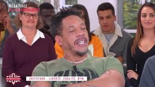 Joeystarr : liberté, égalité, NTM  - Clique Dimanche - CANAL+