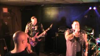 Power Theory - An Axe To Grind (live 6-23-12)HD