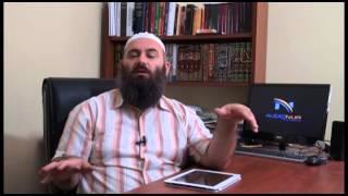 83. Vepra, Vepra mjaftë më me fjalë - Hoxhë Bekir Halimi (Sqarime)