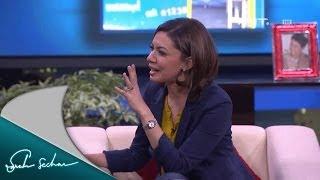 Video Sarah Sechan-Najwa Shihab Berbagi Cerita Tentang Anak MP3, 3GP, MP4, WEBM, AVI, FLV Juni 2018