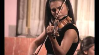 Nune Melikian's concert at St Vartan's Armenian Cathedral
