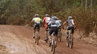 Iron Biker Brasil 2016 in Mariana (MG)