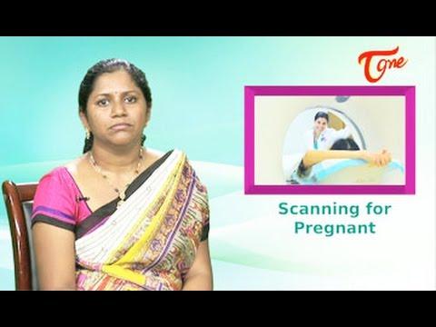 Joy Of Pregnancy || Scanning For Pregnant