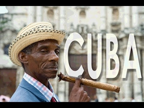 What is Cuba Like? - A Trip to Havana in 7 Minutes or Less