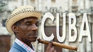 This video is my attempt to document Cuba before the inevitable takeover of American Corporations... and to have a little fun :D Check out my website for more ...