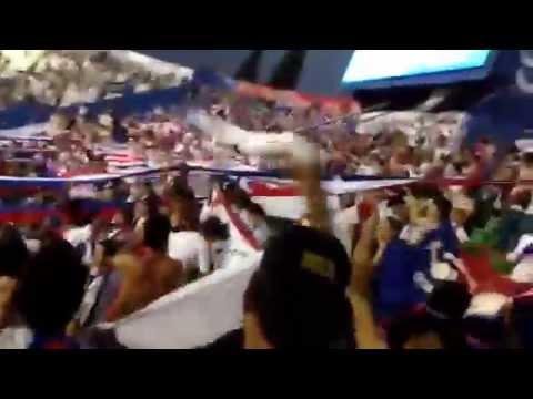 Domingo 23 de marzo 2014, clásico motagua vs OLIMPIA [Ultra Fiel] - La Ultra Fiel - Club Deportivo Olimpia