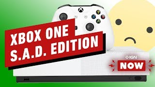 The Xbox One S All-Digital Edition Is Way Too Expensive - IGN Now by IGN