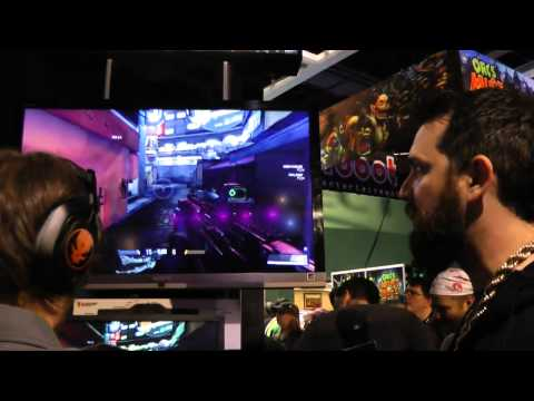 preview-PAX 2011 - Blacklight Retribution Hands-On Previews (GameZoneOnline)