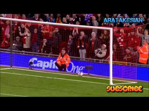 Liverpool (2-2) Middlesbrough HD full penalties