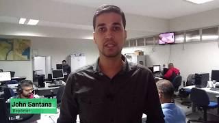 JORNAL DA CIDADE - DESTAQUES - 17-03-2020