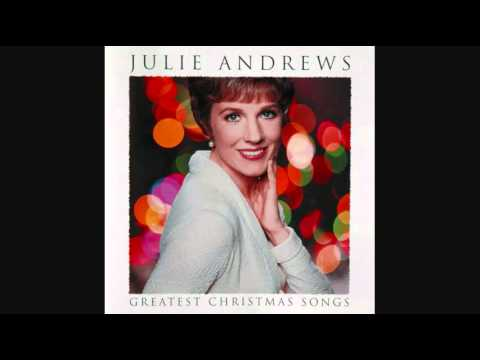 Tekst piosenki Julie Andrews - It Came Upon a Midnight Clear po polsku