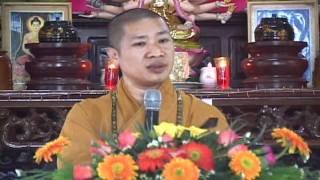 Niệm Phật Để Thoát Sinh Tử 2-2