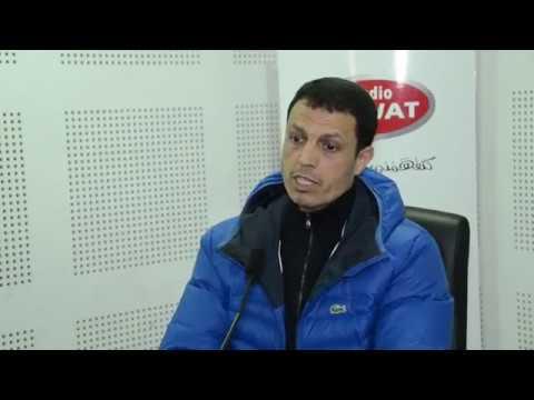 الحفيظي و الكرتي بنظرة المدرب جمال السلامي : إكتشف ما قاله المدرب عن اللاعبين