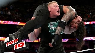 Nonton Top 10 Raw moments: WWE Top 10, January 11, 2016 Film Subtitle Indonesia Streaming Movie Download