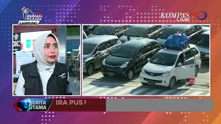 Video Antisipasi PT ASDP Hadapi Arus Balik di Pelabuhan Bakauheni MP3, 3GP, MP4, WEBM, AVI, FLV Juni 2018
