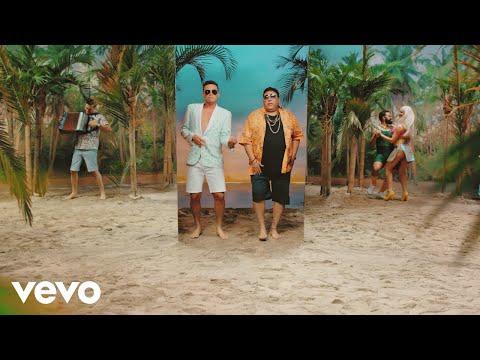 Silvestre Dangond - El Santo Cachón (Video Oficial) ft. Robinson Damian, Los Gigantes