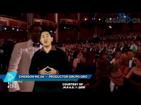 #52segundos - Lo más relevante de los Oscar 2016
