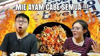 Video MIE AYAM SAMBAL CABE ULEK LEVEL NERAKA !! MASIH BISA DIMAKAN ?? MP3, 3GP, MP4, WEBM, AVI, FLV Juni 2019