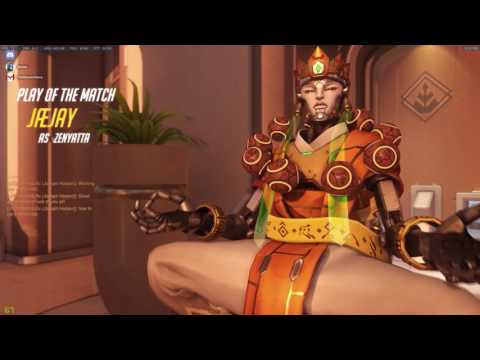 Overwatch Funny Moments 3