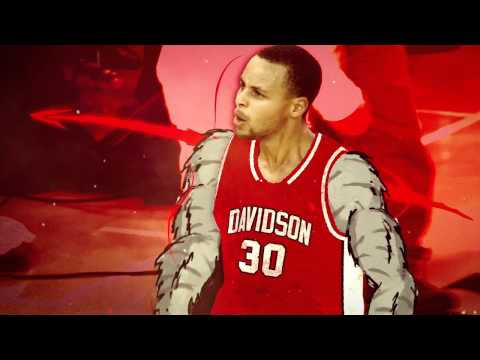 Video: Stephen Curry: The Dance Never Ends