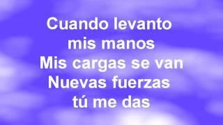 Video Samuel hernandez -  levanto mis manos MP3, 3GP, MP4, WEBM, AVI, FLV Desember 2018