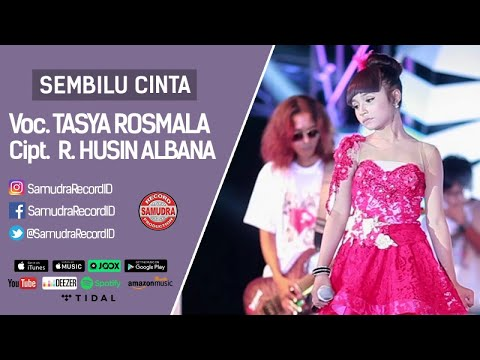 Download Lagu Tasya Rosmala - Sembilu Cinta (Official Music Video) Music Video