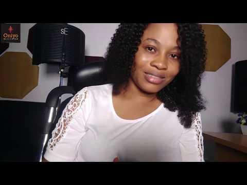 Psalmos Live Interview on her newly single O Kuitoju Mi
